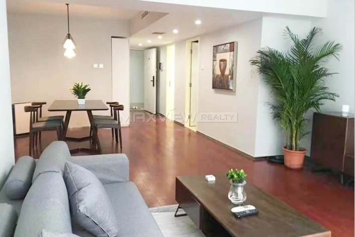 Ocean Express 2bedroom 116sqm ¥20,000 PRS2820
