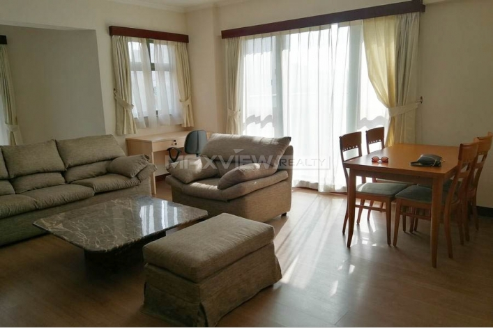 Sanquan Apartment 2bedroom 112sqm ¥25,000 BJ0004434