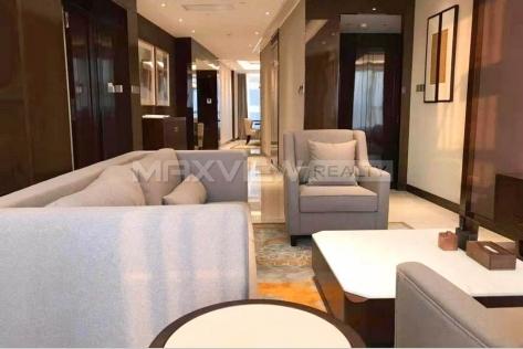 Orientino Executive Apartments Beijing