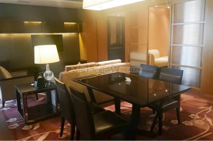 Orientino Executive Apartments Beijing