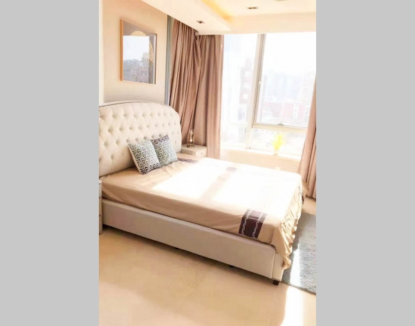 No.8 XiaoYunLi  1bedroom 78sqm ¥15,000 BJ0004489
