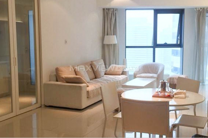 Sanlitun SOHO 2bedroom 149sqm ¥31,000 BJ0004571
