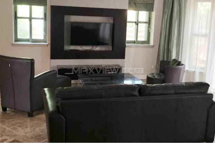 Beijing Riviera 4bedroom 300sqm ¥50,000 PRS2951