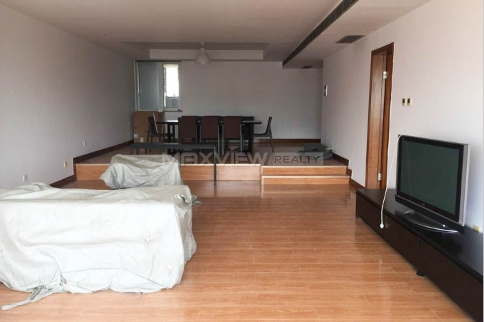 Park Apartments 4bedroom 245sqm ¥38,000 PRS2950