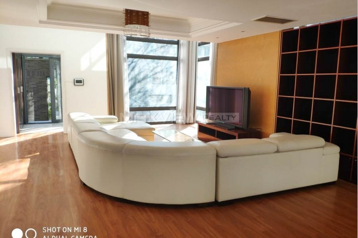 Beijing Yosemite 4bedroom 430sqm ¥50,000 BJ0004598