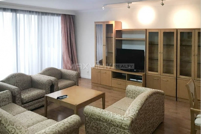 Lido Courts 2bedroom 163sqm ¥27,000 BJ0004612