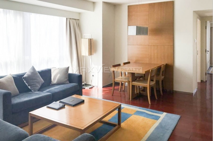 Oak Chateau 2bedroom 101sqm ¥26,000 BJ0004613