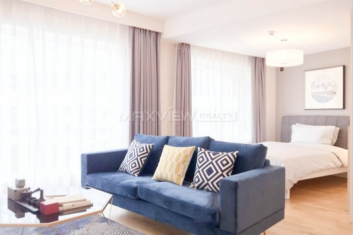 Central Park 1bedroom 62sqm ¥17,000 BJ0004621