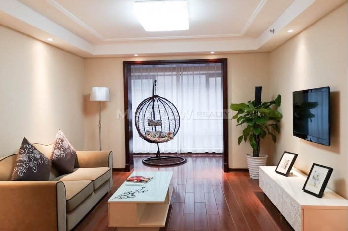 Bai Fu Yi Hotel    1bedroom 92sqm ¥22,000 BJ0004655