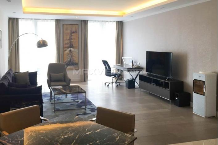 北京辉盛阁国际公寓