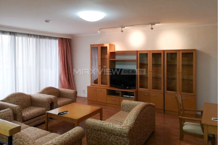Lido Courts 2bedroom 163sqm ¥27,000 BJ0004667