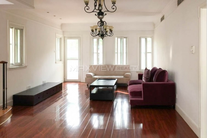 Beijing Riviera 5bedroom 250sqm ¥45,000 BJ0004679
