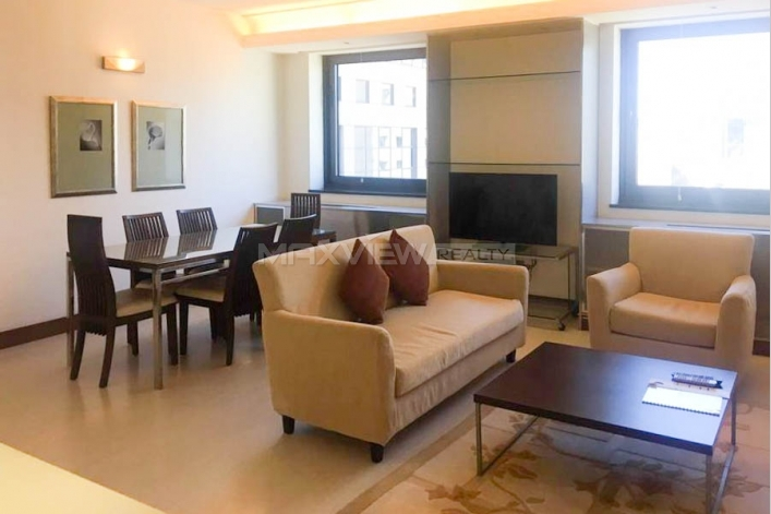 Kempinski Serviced Apartment