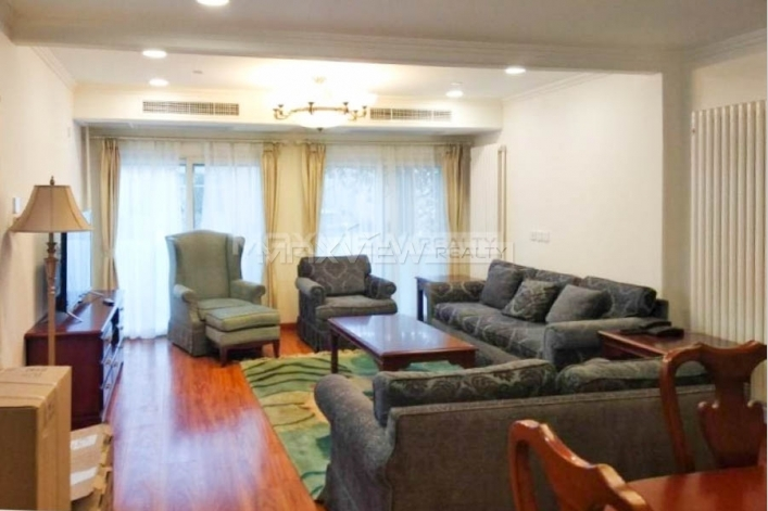 Guang Ming Apartment