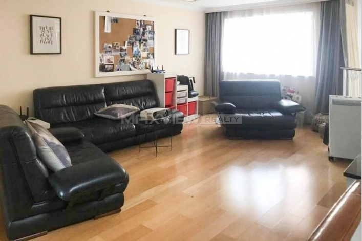 Beijing Riviera 5bedroom 400sqm ¥60,000 BJ0004721