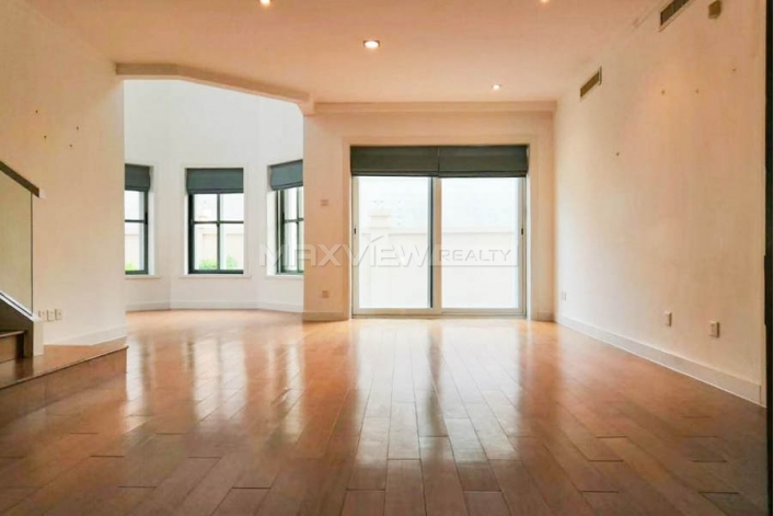 Beijing Riviera 5bedroom 400sqm ¥60,000 BJ0004722