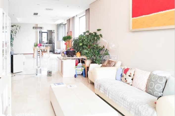 Mixion Residence 4bedroom 250sqm ¥40,000 BJ0004732