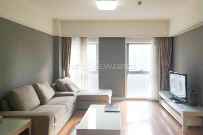 Asia Pacific 2bedroom 100sqm ¥18,000 BJ0004744