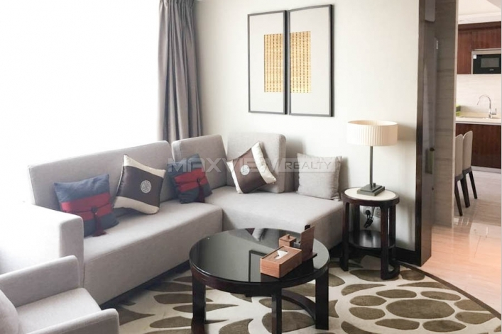 Orientino Executive Apartments Beijing  1bedroom 90sqm ¥31,000 BJ0004771