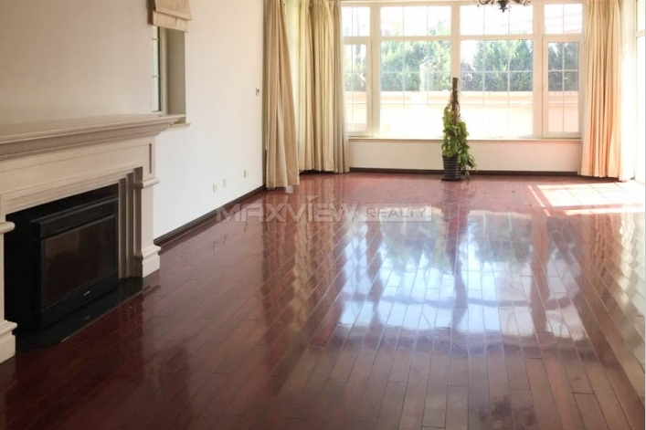 Beijing Riviera 5bedroom 300sqm ¥58,000 BJ0004778