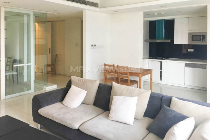 Sanlitun SOHO 2bedroom 150sqm ¥24,000 BJ0004802
