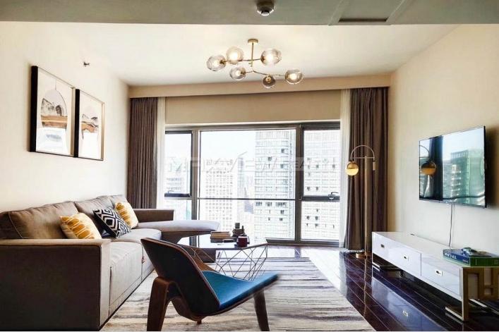 Fortune Plaza3bedroom166sqm¥30,000BJ0004816