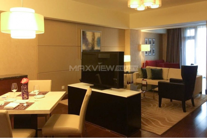 Beijing Marriott Executive Apartments