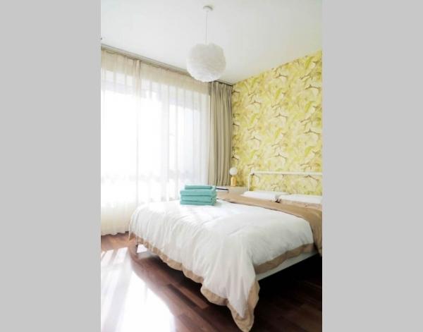 Central Park2bedroom95sqm¥28,000BJ0004826