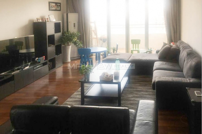 Park Avenue 3bedroom 190sqm ¥38,000 BJ0004838