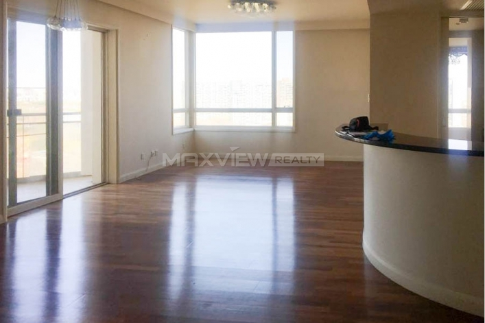 Park Avenue 3bedroom 175sqm ¥33,000 BJ0004837