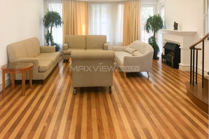 Beijing Riviera 5bedroom 406sqm ¥52,000 PRS3832