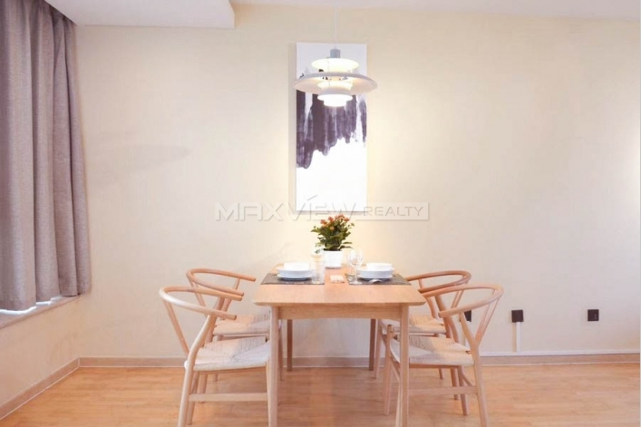 China Central Place 2bedroom128sqm¥22,000BJ0004850