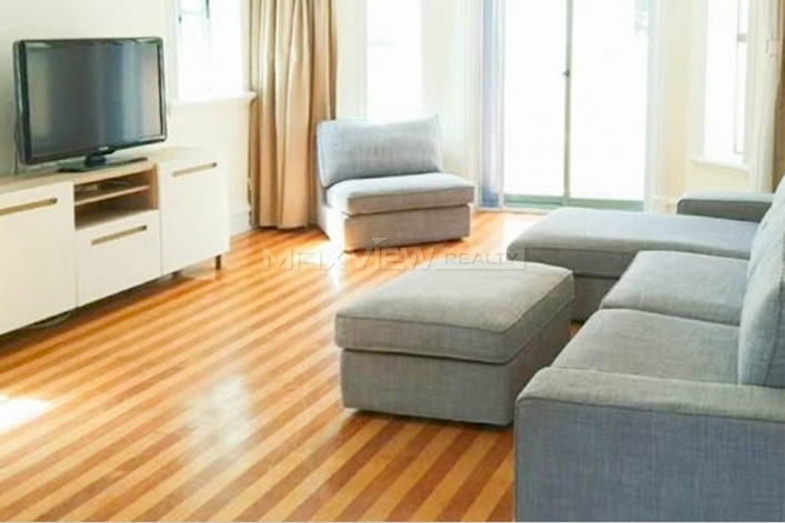 Beijing Riviera 4bedroom 236sqm ¥45,000 BJ0004853