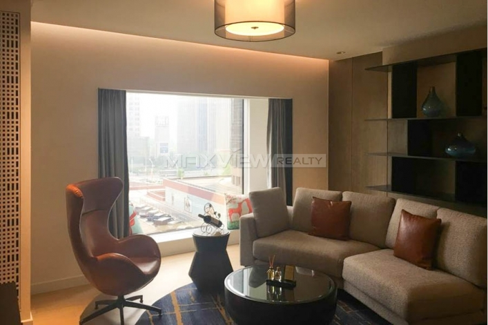 China World Hotel Residences 1bedroom 85sqm ¥30,000 BJ0004885