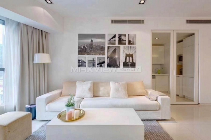 Sanlitun SOHO 2bedroom 140sqm ¥25,000 BJ0004898