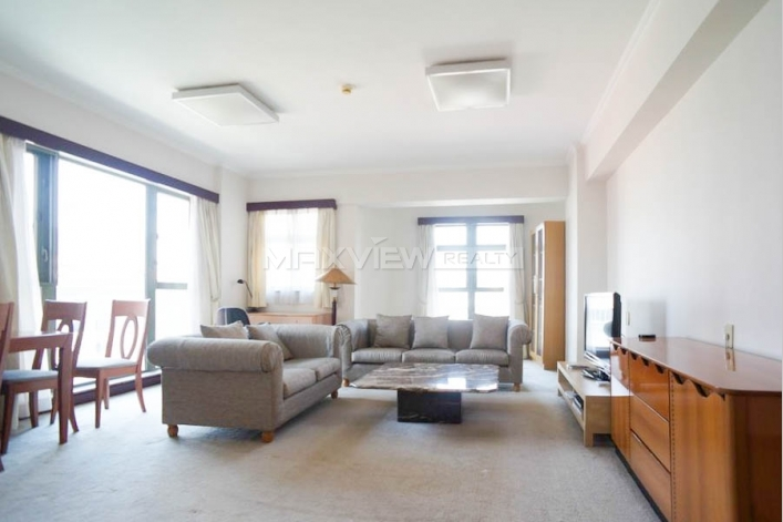Sanquan Apartment 2bedroom 109sqm ¥23,000 BJ0004899
