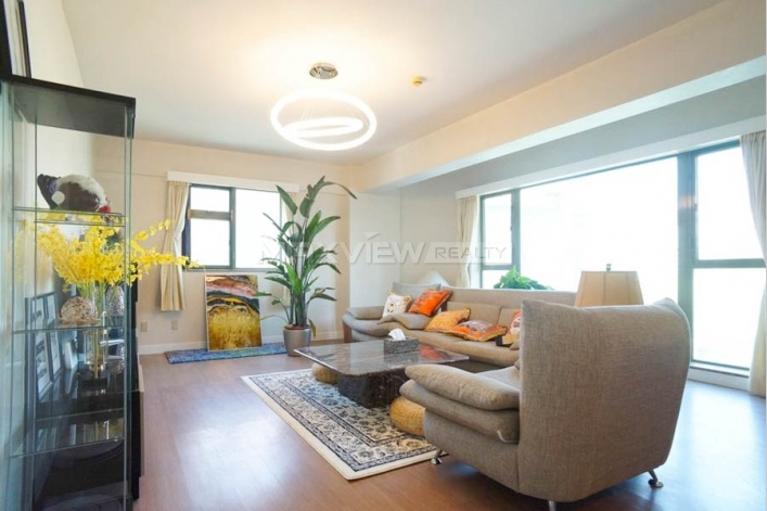 Sanquan Apartment 2bedroom 120sqm ¥23,000 BJ0004900