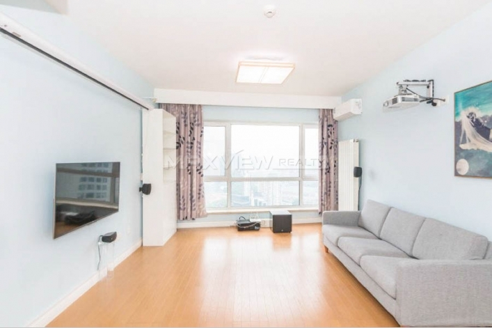 Central Park 1bedroom 89sqm ¥23,000 BJ0004907