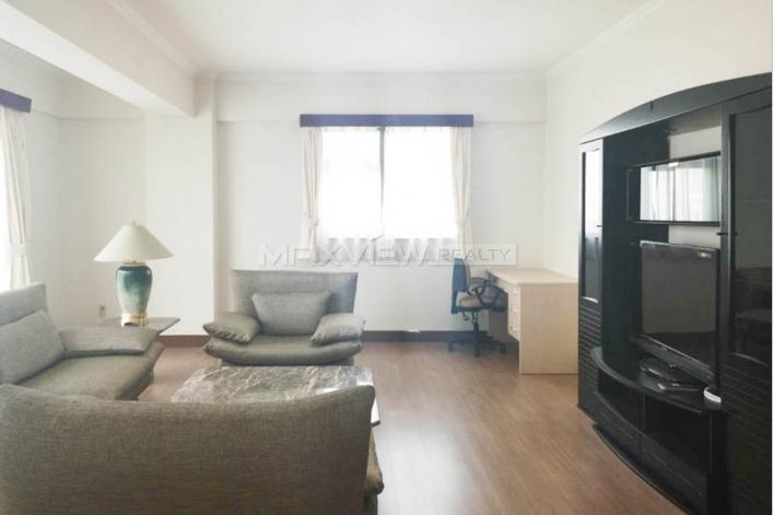 Sanquan Apartment
