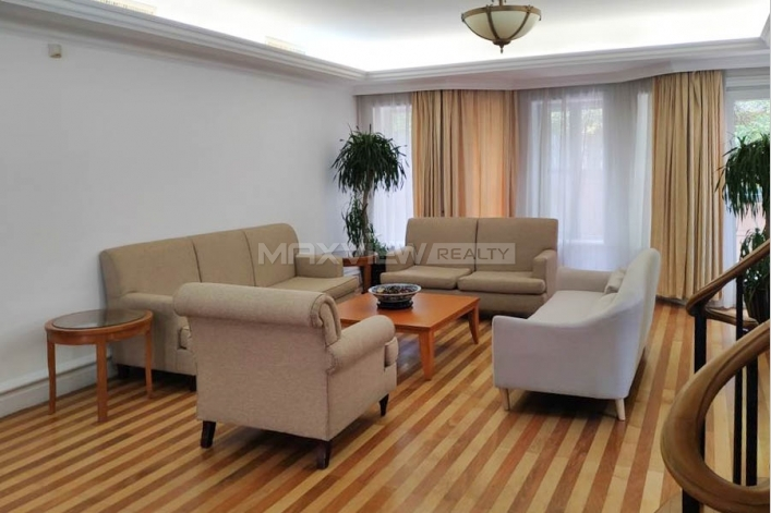 Beijing Riviera 5bedroom 400sqm ¥60,000 BJ0004979