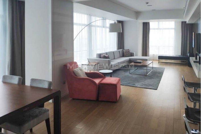 GTC Residence Beijing 3bedroom 203sqm ¥52,000 BJ0004976