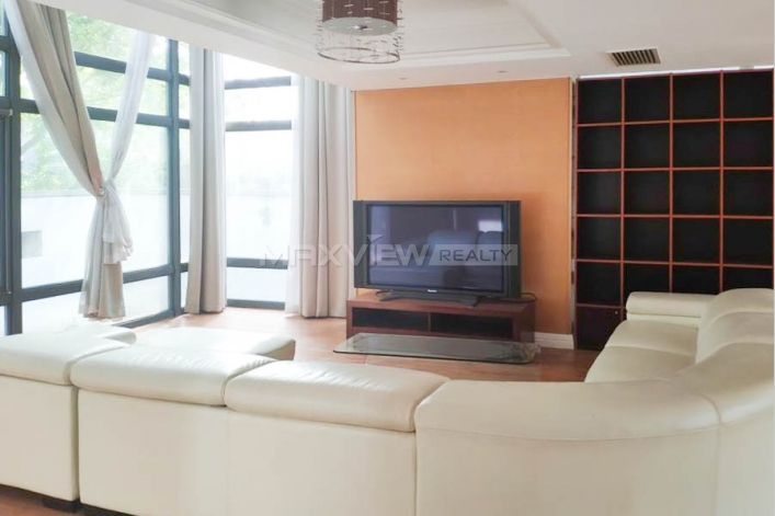 Beijing Yosemite 4bedroom 425sqm ¥55,000 BJ0004982