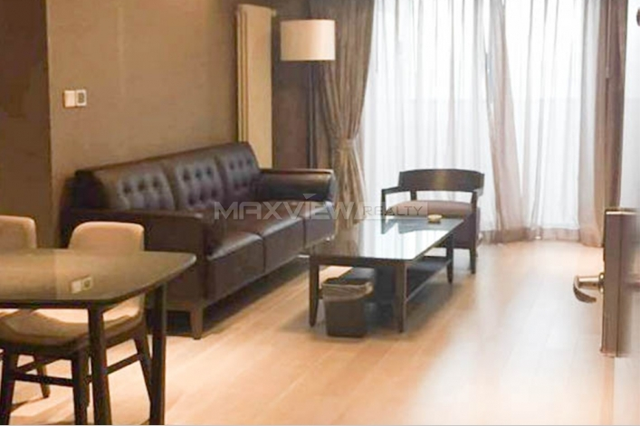 CWTC Century Towers 1bedroom 56sqm ¥15,000 BJ0004993