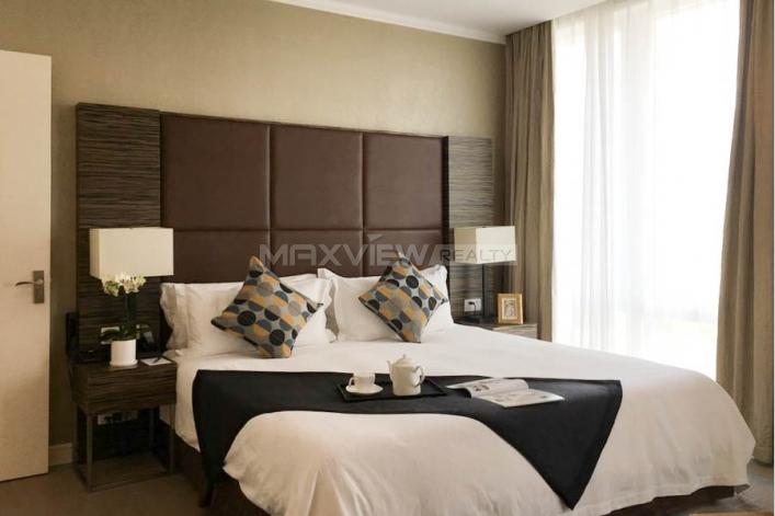 Fraser Suites CBD