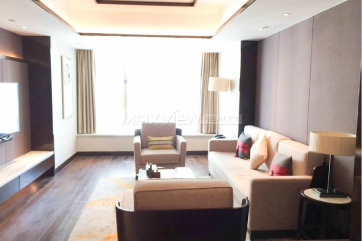 Orientino Executive Apartments Beijing  1bedroom 94sqm ¥31,000 BJ0005022