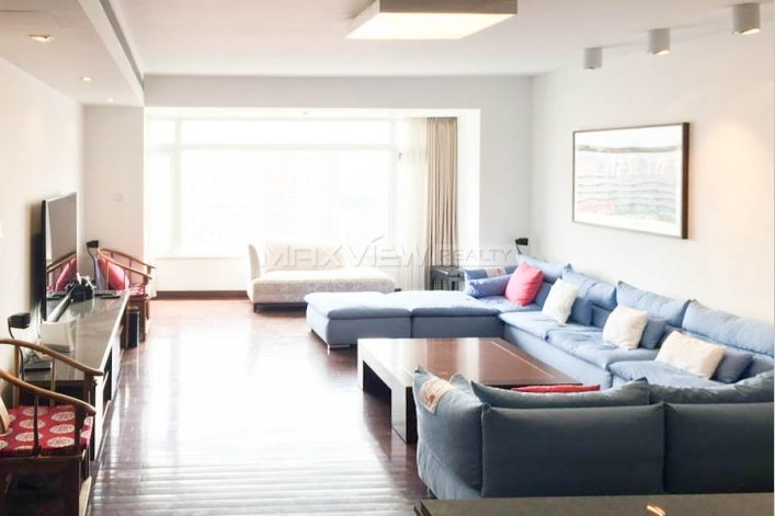 Park Apartments 4bedroom 245sqm ¥43,000 BJ0005032