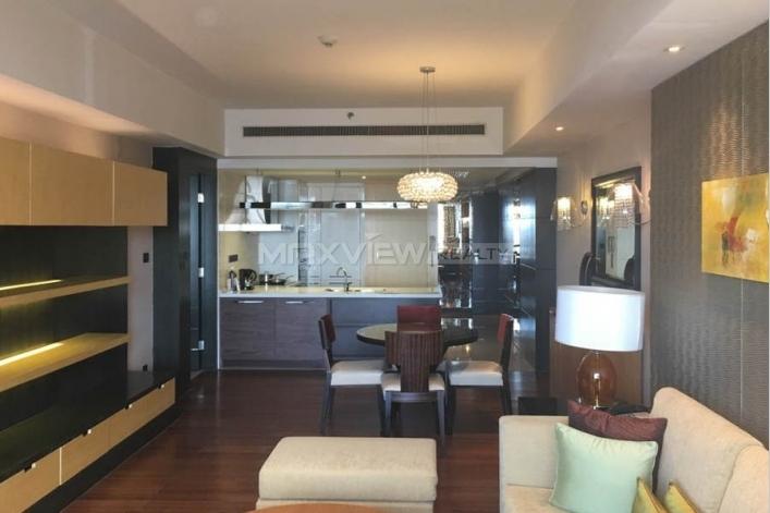 The Sandalwood Beijing Marriott Executive Apartments
