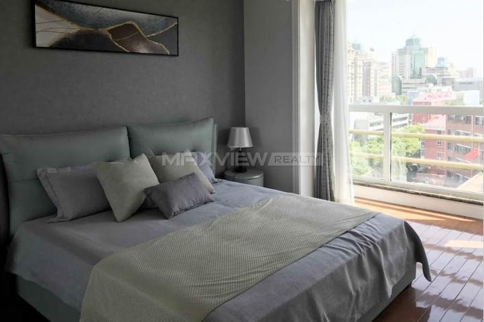 Guangcai International Apartment