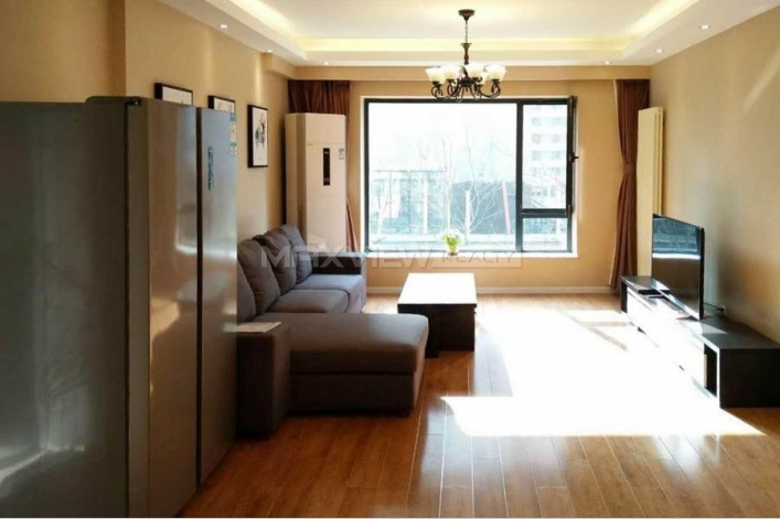 Yangguang100 international apartment 2bedroom 107sqm ¥18,500 BJ0005050