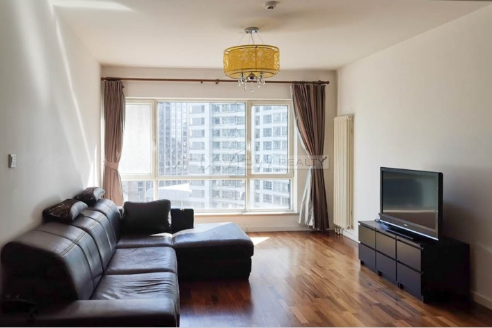 Central Park 2bedroom 128sqm ¥26,000 BJ0005053